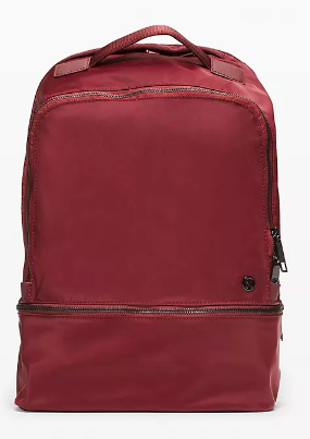 City Adventurer Backpack 17L