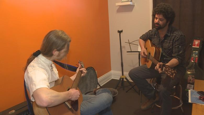 Music hub aims to serve as centre stage for local scene