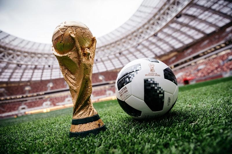 Why watch the 2018 Fifa World Cup alone when there are viewing parties, special events and daily 'live' screenings of World Cup matches aplenty? — AFP pic