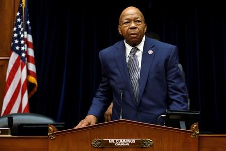 House Oversight and Reform Committee votes on whether to find Attorney General William Barr and Commerce Secretary Wilbur Ross in contempt of Congress for withholding Census documents