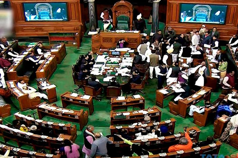 Muslim Representation Increases to 27 in 17th Lok Sabha