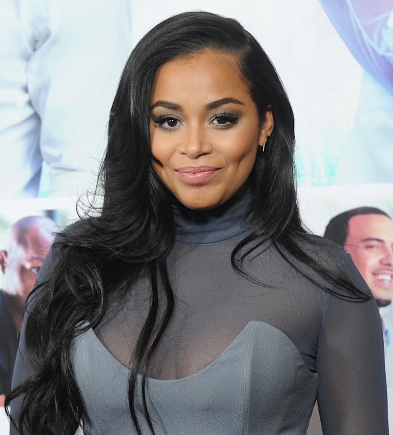 Lauren London Shamed For Post Pregnancy Body Has Perfect