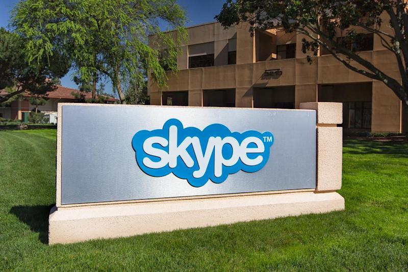 Microsoft to shutter Skype's London HQ, lay off 400 employees