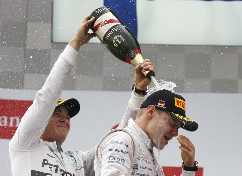 Lewis Hamilton seeks 5th victory in Hungary