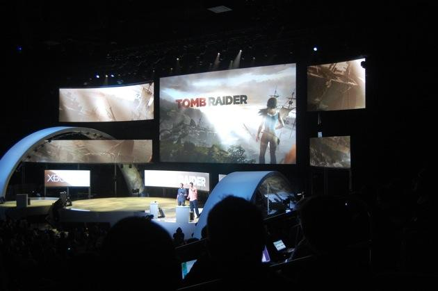 Highlights from Microsoft at E3 2011