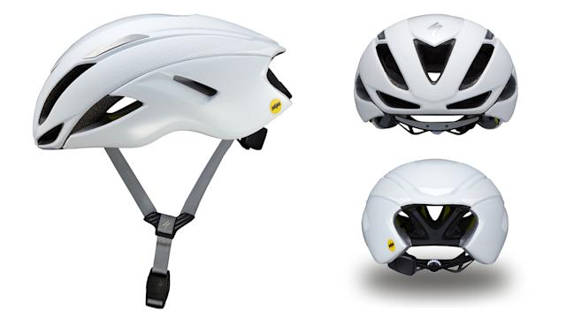 Specialized S-Works Evade II MIPS aero helmet with ANGi