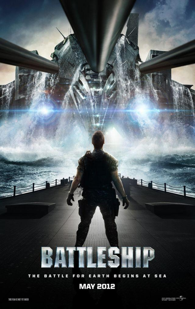 'Battleship' has swept all before it in South Korean cinemas over the past two weeks