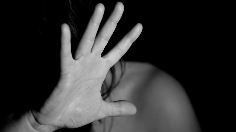 Violenza sessuale