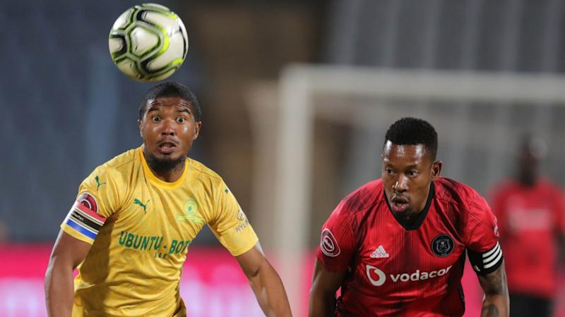 Mamelodi Sundowns 0-0 Orlando Pirates: Masandawana fail to close gap on Kaizer Chiefs