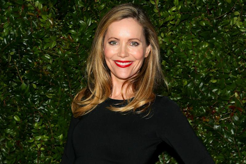 Leslie Mann to dabble in politics in provocative new Amazon series The Power