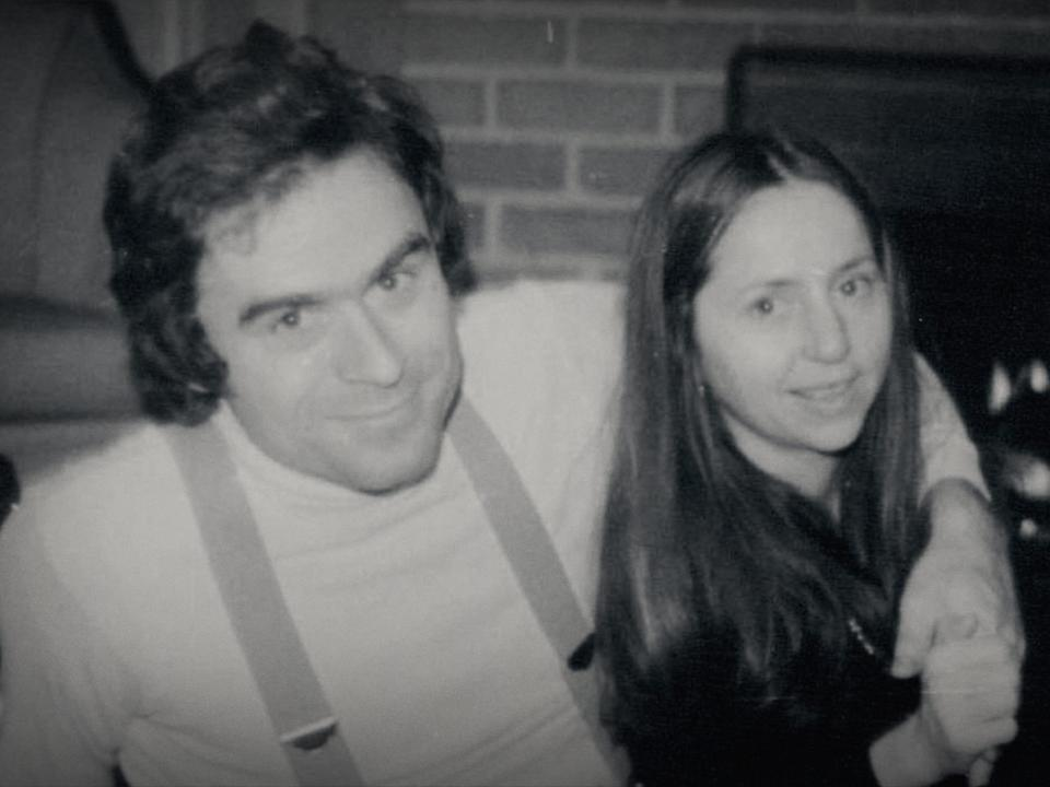 ted bundy conversations with a killer