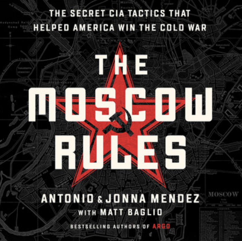 Why you'll love it:During the Cold War, Antonio and Jonna — two CIA operatives working to spy on Moscow in the late 1970s — prevailed during a time whenintelligence work was nearly impossible usingidentity swaps, evasion techniques, and an armory of gadgets to evade the Soviets. This story follows how they managed to succeed.Start listening on Libro.FM