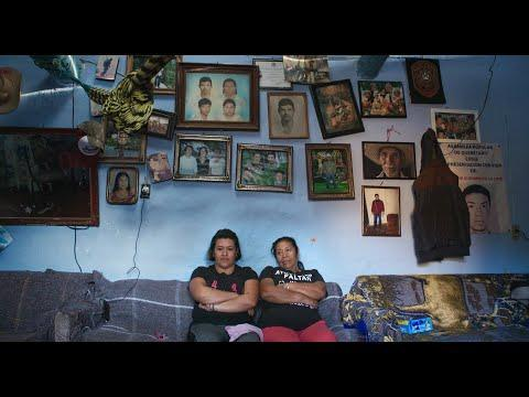 """<p>More than 40,000 people have been registered as """"disappeared"""" in Mexico, many the result of the country's ongoing drug cartel wars. One case that has become a symbol of the lack of rule of law in Mexico is that of the 43 college students from a teacher training school who have been missing and presumed killed since September 26, 2014, when their convoy was attacked in Iguala, a city in southwest part of the country, by local police officers and other masked assailants, <a href=""""https://www.nytimes.com/2016/04/25/world/americas/missing-mexican-students-suffered-a-night-of-terror-investigators-say.html?module=inline"""" rel=""""nofollow noopener"""" target=""""_blank"""" data-ylk=""""slk:working with"""" class=""""link rapid-noclick-resp"""">working with</a> a criminal gang and the mayor. Six people were killed, dozens wounded, 43 male students were forcibly """"disappeared,"""" and the reason why they were targeted remains a mystery.In interviews with surviving students and grief-stricken family members, this new documentary from Chinese artist and activist Ai Weiwei, premiering at Sundance, looks at the psychological and emotional toll of endemic violence and systemic injustice in Mexico.</p><p><a href=""""https://youtu.be/JBtoLqsv-_A"""" rel=""""nofollow noopener"""" target=""""_blank"""" data-ylk=""""slk:See the original post on Youtube"""" class=""""link rapid-noclick-resp"""">See the original post on Youtube</a></p>"""
