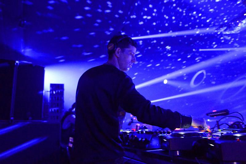 Headliner: Dixon will perform at the Innervisions showcase: Getty Images for Coachella
