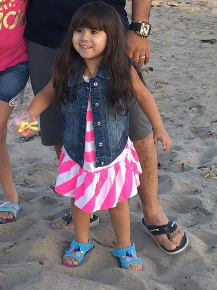 3-Year-Old Dies After Complications During 'Normal' Dental Procedure: 'I Kissed Her on Her Head and That Was It,' Says Dad| Death, Personal Tragedy, Real People Stories