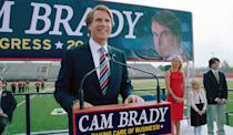 """Will Ferrell in Warner Bros. Pictures' """"The Campaign"""" - 2012"""