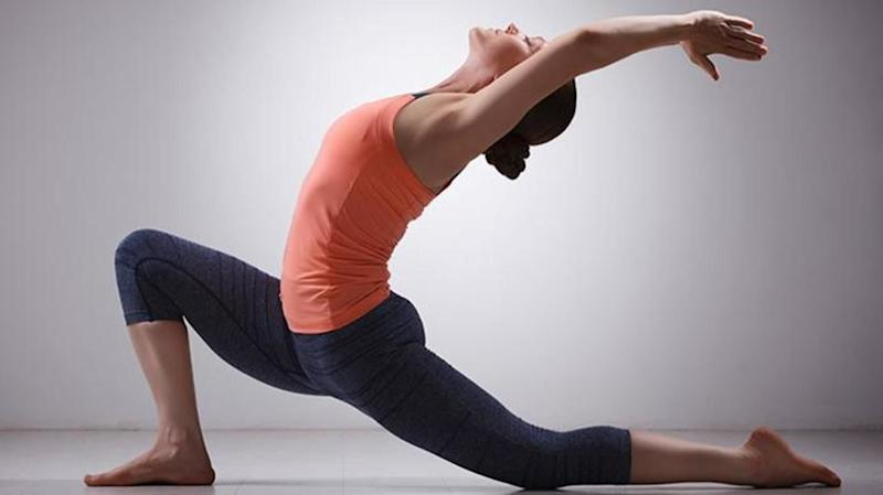 #HealthBytes: 5 Yoga asanas to improve digestion