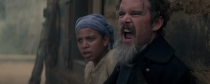 Ethan Hawke plays abolitionist John Brown in this explosive new series from Blumhouse Television. It's based on the novel of the same name by James McBride and costars Joshua Caleb Johnson, Hubert Point-Du Jour, and Daveed Diggs. (Diggs plays Frederick Douglass, and I'm already predicting a Best Supporting Actor nomination at the Emmys.) <em>Showtime</em>
