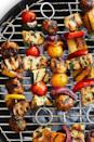 """<p>You may want to make double of these juicy lemon chicken kebabs because they're going to be swiped off of the grill before you can even say """"Bon Appétit."""" </p><p><em><a href=""""https://www.womansday.com/food-recipes/a32884878/chicken-kebabs-recipe/"""" rel=""""nofollow noopener"""" target=""""_blank"""" data-ylk=""""slk:Get the Chicken Kebabs recipe."""" class=""""link rapid-noclick-resp"""">Get the Chicken Kebabs recipe.</a></em></p>"""