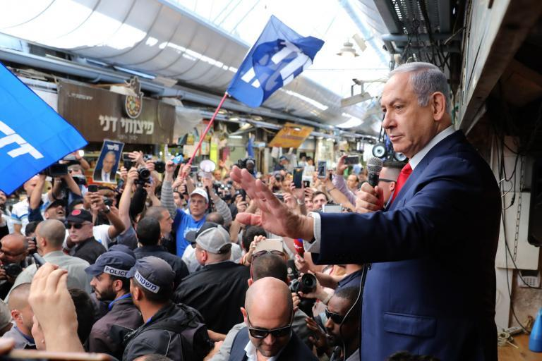 Israel election: Is Netanyahu going to win a fifth term as prime minister?