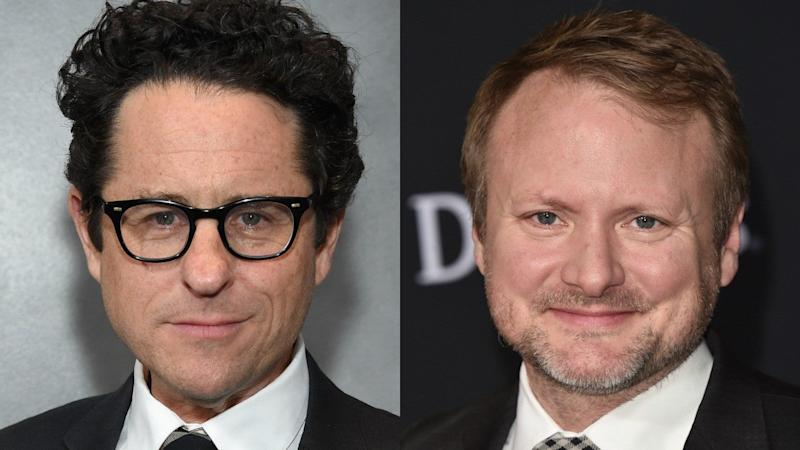 J.J. Abrams Reacts to Rian Johnson's Most Unexpected Change in 'Jedi'
