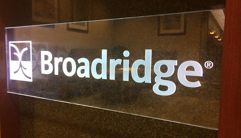 Acquisition Marks Broadridge Financial's First Foray Into Crypto Services