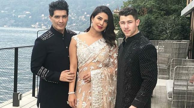 The star-studded engagement will be a three-day event with hoards of Bollywood stars attending the engagement.