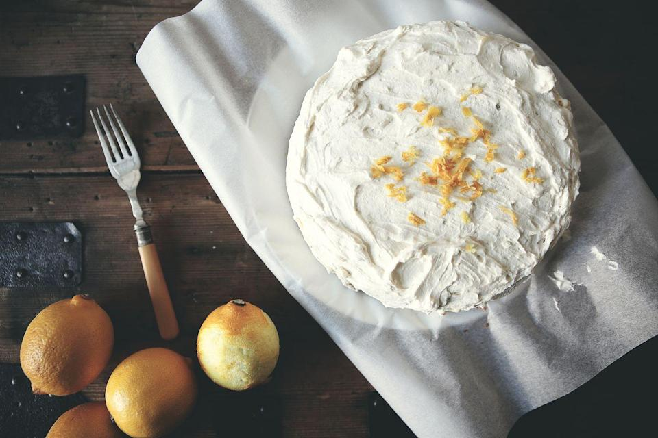 <p>Bring out your inner Paul Hollywood and Prue Leith and compete to be 'star baker' in your own kitchen. Remember, no soggy bottoms! </p>