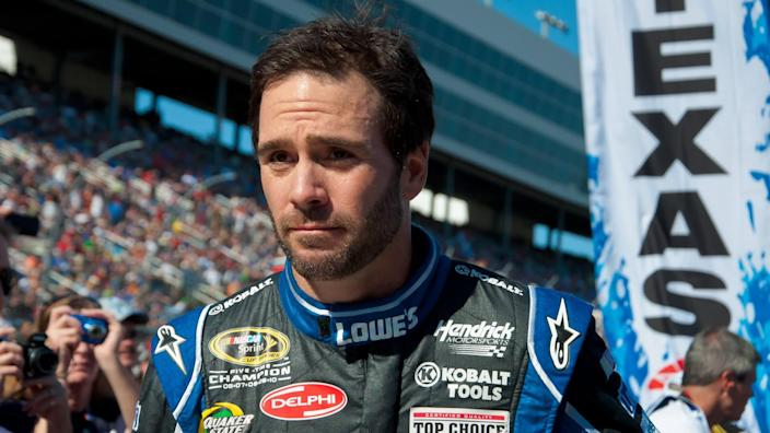 Jimmie Johnson and the Highest-Paid Daytona 500 Drivers