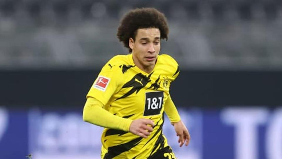 Axel Witsel   Lars Baron/Getty Images