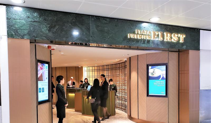 Hong Kong airport services firm Plaza Premium Group plans to double global presence with US$100 million expansion, founder says, starting in mainland China