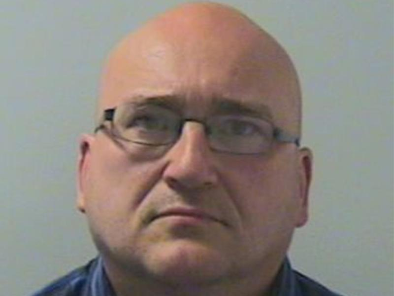 Dominic Noonan was jailed last month for sexually abusing four young boys between 1980 and 2012: Greater Manchester Police
