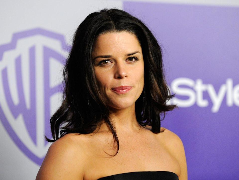"""<p>Neve Campbell did her own dancing in the 2003 ballet film <em>The Company</em>. It was a point of pride for her since she spent most of her life training in the dance and was even a student at the National Ballet School in Canada. </p><p>""""It was my life, my love, and my introduction to the arts,"""" <a href=""""https://www.sfgate.com/entertainment/article/Ballet-s-no-stretch-for-Neve-Campbell-2814166.php"""" rel=""""nofollow noopener"""" target=""""_blank"""" data-ylk=""""slk:she told SFGate"""" class=""""link rapid-noclick-resp"""">she told <em>SFGate</em></a>. """"(But) I had dealt with a lot of injuries, and I knew that if I continued to try to have a career in a company, I would always be struggling with that."""" Maybe that also helped her evade killers in the<em> Scream </em>franchise.</p>"""