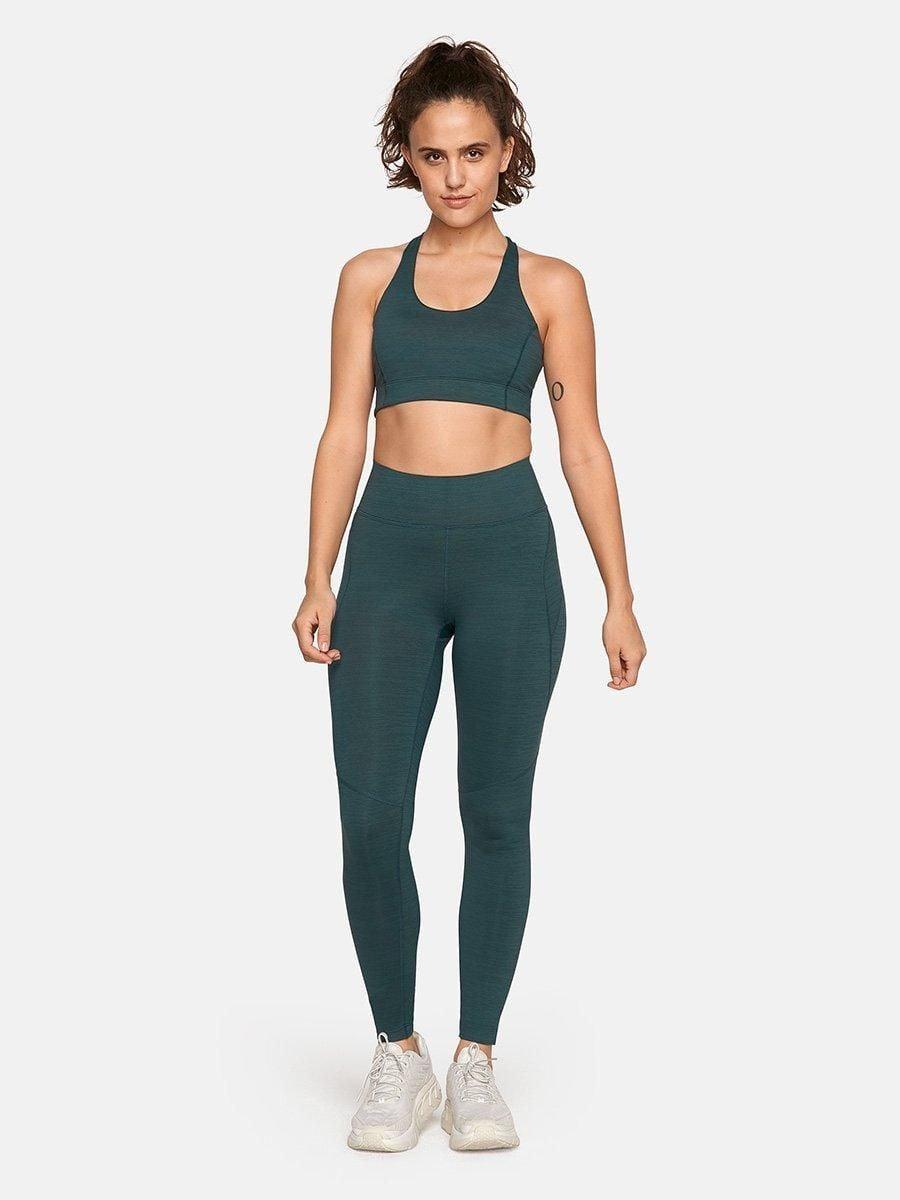 <p>Sweaty activities call for these breathable <span>Outdoor Voices Core 7/8 Leggings</span> ($85).</p>