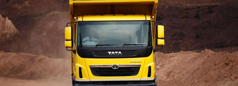 Is There Now An Opportunity In Tata Motors Limited (NSE
