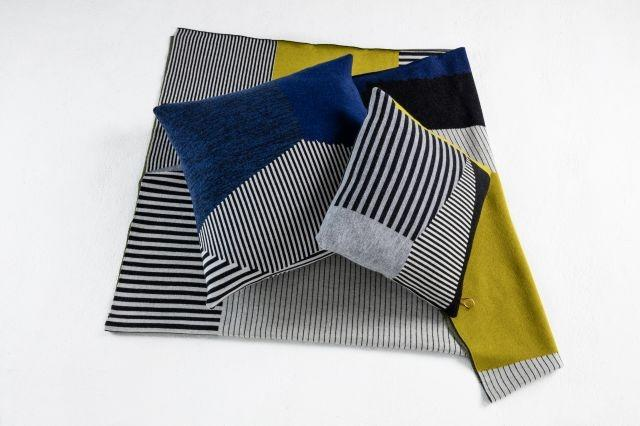 Tom Dixon's new textile collection