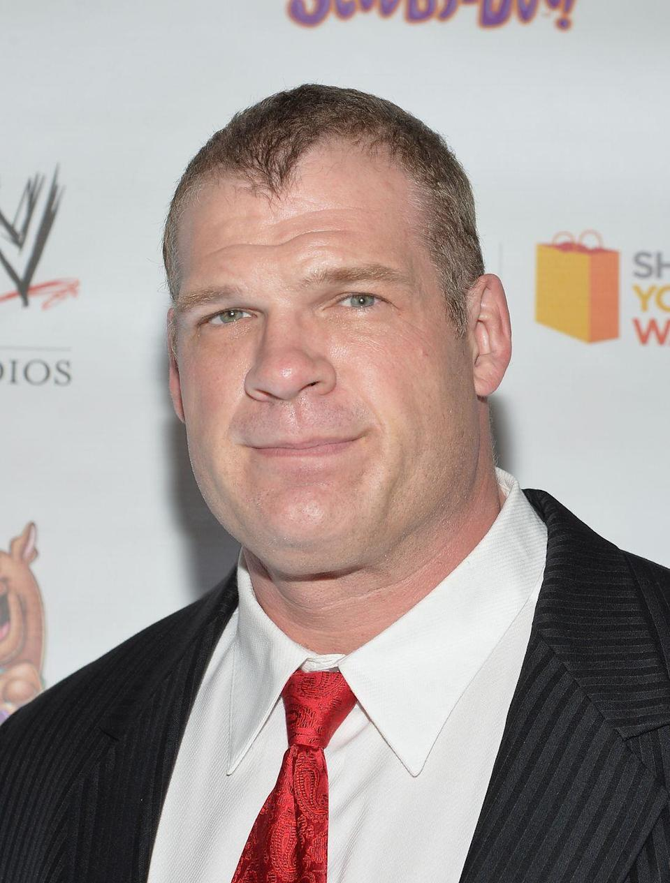 <p>Former WWE wrestler Glenn Jacobs announced he would be making a bid to become the mayor of Knox County, Tennessee in 2017. In August 2018, he won over Democratic nominee Linda Haney.</p>