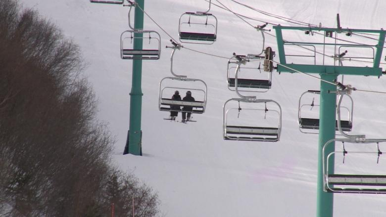 Marble Mountain's free-for-all 'very successful,' despite financial loss