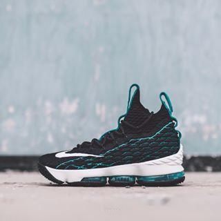 f0b98a298bb Could the Nike LeBron 15  Griffey  Be the Next LeBron Watch Release