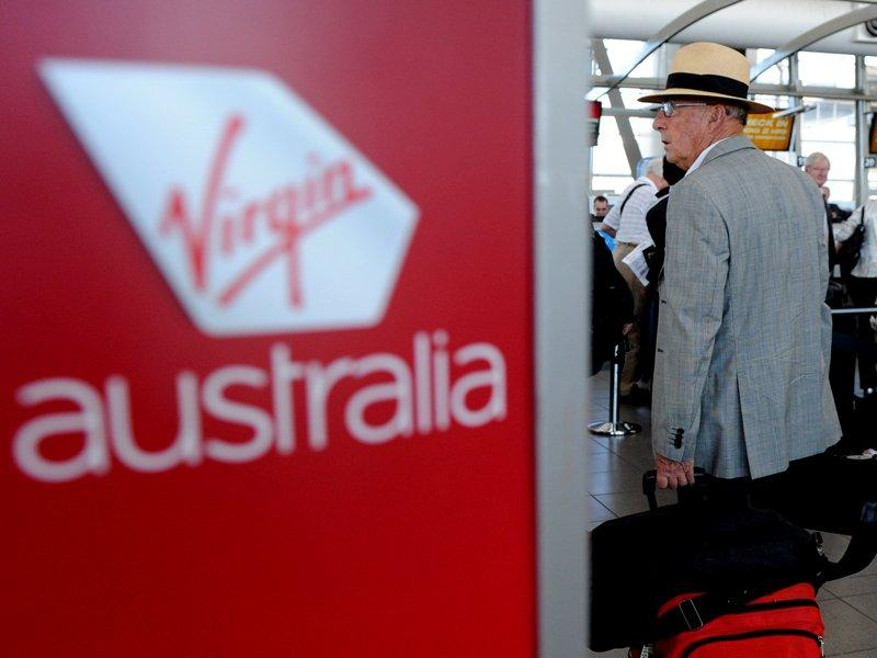 Virgin hoping for smooth system change