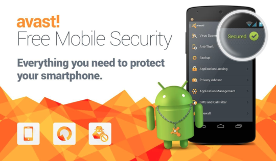 Best Anti-Virus For Your Android Devices