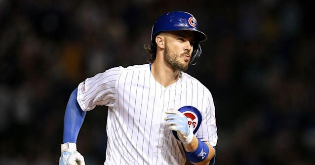 If the Cubs want to trade, the Yankees should be all-in