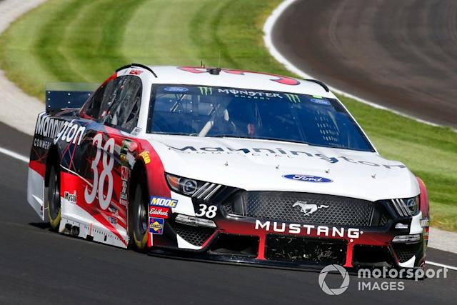 """30th: David Ragan, Front Row Motorsports - Must win <span class=""""copyright"""">Russell LaBounty / NKP / LAT Images</span>"""