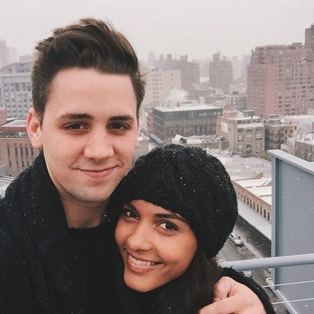 Gotham Star Jessica Lucas Is Engaged to Longtime Boyfriend Alex Jermasek