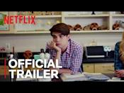 "<p>This starts out like any other teen movie: high schooler Alex Truelove (Daniel Doheny) wants to lose his virginity to his girlfriend. But this one has a twist. He ends up meeting Elliot (Antonio Marziale) and falling for him. Fear not though—this still has all the teen movie maxims: a little angst, cute moments, and exploration of sexuality.</p><p><a class=""link rapid-noclick-resp"" href=""https://www.netflix.com/watch/80168189?trackId=13752289&tctx=0%2C0%2C7e971015-678f-4cda-92a4-e7f927c7a68e-41961367%2C%2C"" rel=""nofollow noopener"" target=""_blank"" data-ylk=""slk:Watch Now"">Watch Now</a></p><p><a href=""https://www.youtube.com/watch?v=V-1KhZiQs3U"" rel=""nofollow noopener"" target=""_blank"" data-ylk=""slk:See the original post on Youtube"" class=""link rapid-noclick-resp"">See the original post on Youtube</a></p>"