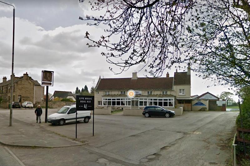 The Boot and Shoe, Ackworth, West Yorkshire, over the road from The Angel was also forced to close (Google street view)