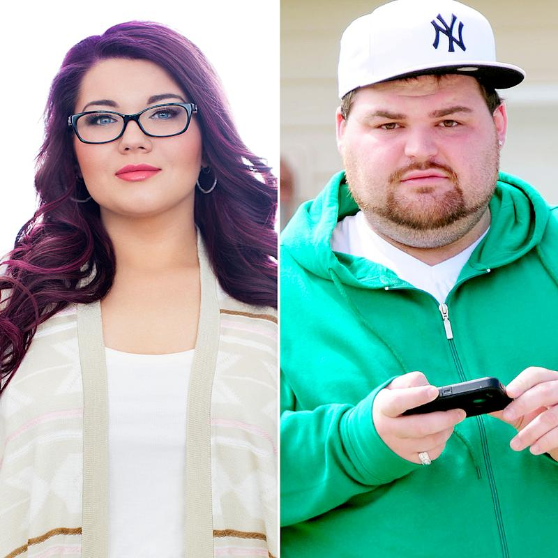 Teen Mom Amber Portwoods Child Services Case Closed—Where