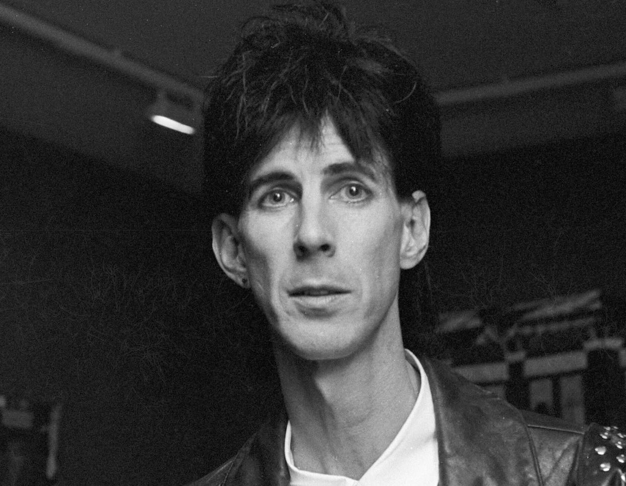 Singer/songwriter Ric Ocasek, who was inducted into the Rock and Roll Hall of Fame as a member of the new wave band The Cars, died on September 15, 2019. He was 75.