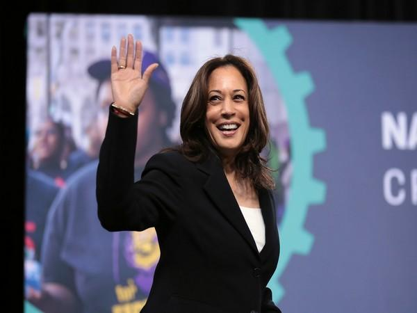 US Vice President-elect Kamala Harris (File photo)