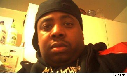Maurice Gattison, police officer and rapper